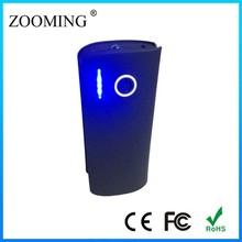 z-517 for samsung galaxy s2 i9100 power bank case doca power bank portable power bank 7800mah