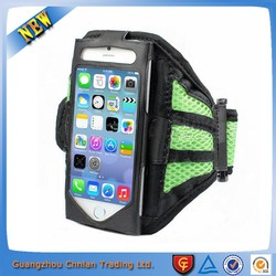 2015 Chnlan New Product Smartphone Sport Armband Case For iphone