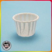 China Wholesale Disposable 0.75oz Paper Ice Cream Cup 5000 Case