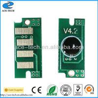 Compatible toner chip for Epson LP-S120 JP printer cartridge refill reset