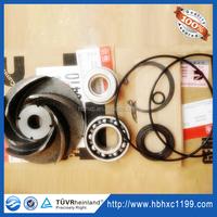 For Cummins M11 water pump repair kit 3803261 4024817 4955802 2882146