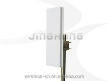 120 deg ABS sector antenna