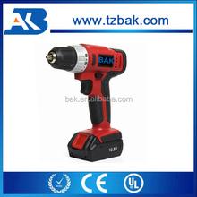BKB1201 10.8V/12V/14.4V/18V cordless power tool 10.8V Lithium-ion Cordless Drill