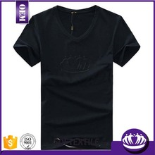 Latest design t shirts free samples for wholesale