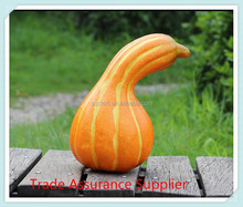 hot new products / Long foam pumpkin for dispplay