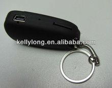 Keychain Mini hidden camera spy camera JUE-022