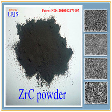 China manufacturer!Chemical raw materials Zirconium carbide powder