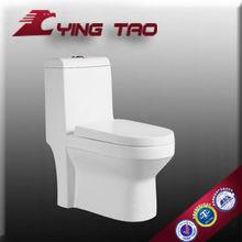 Environmental protection savingwater design sanitary ware toilet