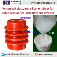 power transmission cable joints insulators molding injection silicone rubber