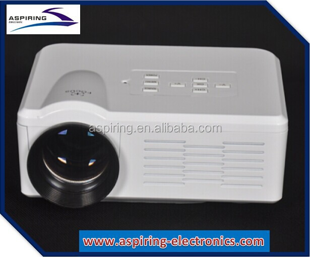 Wholesale portable mini dlp micro mobile phone projector for Dlp micro projector