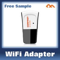 usb wireless adapter driver Comfast CF-WU720N 150Mbps usb wireless lan adapter