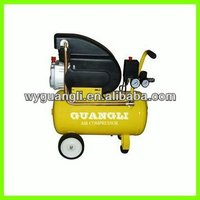 2013 Portable Air Compressor for Car & Industrial 30L