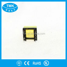 Small Single Phase PCB Mounting ee/ ei /ef/eer/efd/er/epc/ui/ci/ep/rm switching power transformer