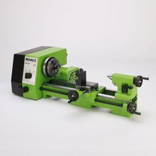 Mini Lathe Machine Ml-210