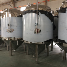 hotel beer manufacturing equipment 500L keg filling system Equipment for craft brewery for sale