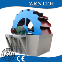 High Quality Best Price sand and stone washing machine