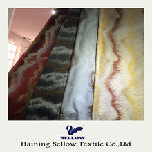 jacquard fabric for curtain