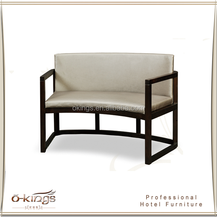 Neo chinese style fabric sofa wooden frame design buy for Chinese style sofa