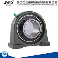 china good price UCPA211-32 inch shaft bearing with housing