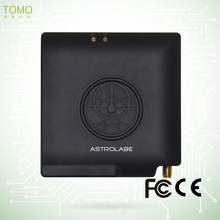 GPS Auot Locator with LED Show working Status Hide LED by Command