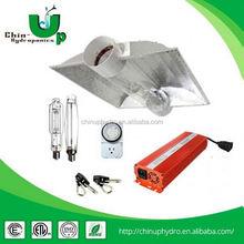 hydroponics growing system/grow light kit/biodiesel crops starter kits