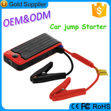 16800mah car jump starter power bank, 12v output voltage portable power bank, emergency battery