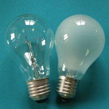 2014 Hot Selling 60W Clear High Hemperature Incandescent Bulb