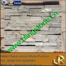Grey Quartzite Ledge Stone Decoration