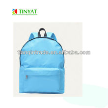Trendy women's and men's casual back packs