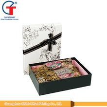 The Most Popular China Wholesale China Box Gift