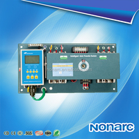 NQ1 CE Approve 30 Amp Ats Panel For Generator