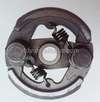 lawn mower clutch powder metallurgy sintering