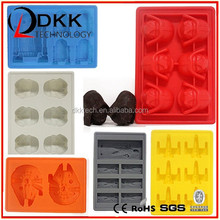DKK2015 new productNew Silicone Party Ice Cubes in