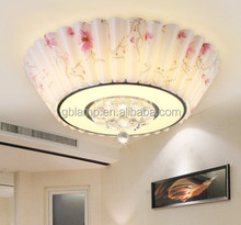 Suspended ceiling light fittings, ceiling light color changing led