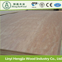 AA grade rubber wood finger joint board 5mm packing board for Southeast Asia market