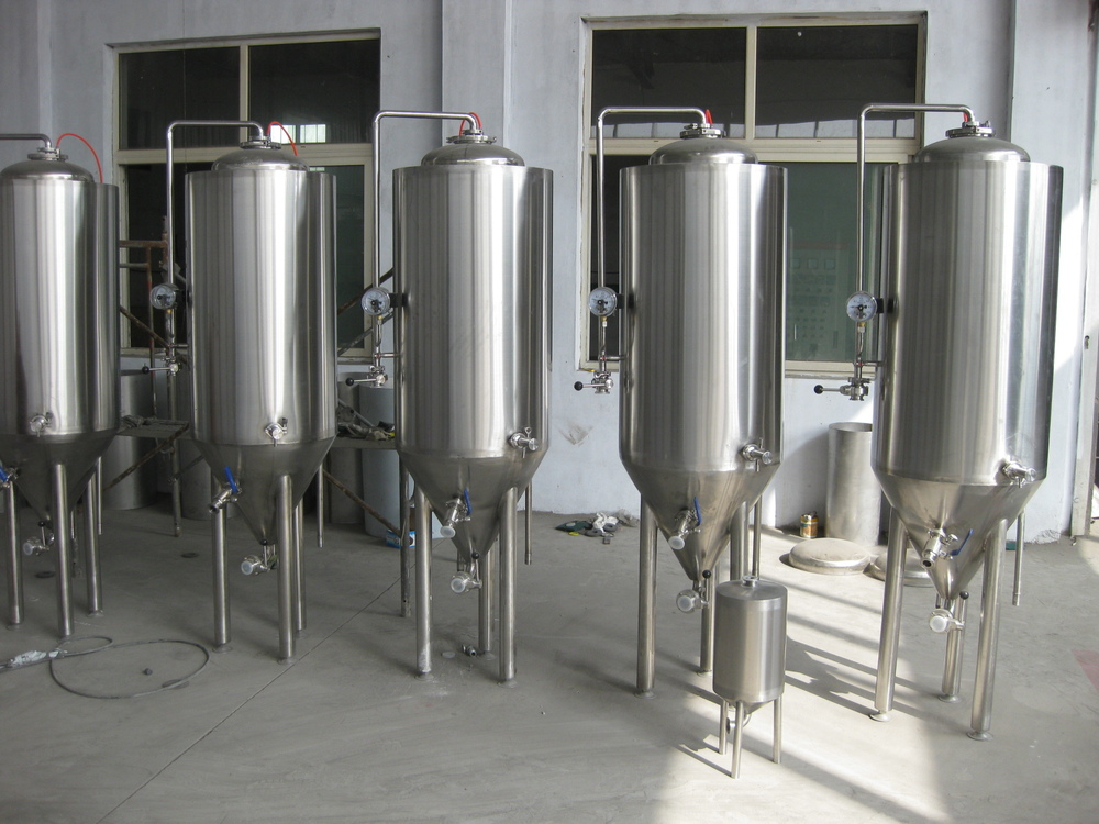 2BBL Beer Conical Fermenter/Beer Fermentation Tank