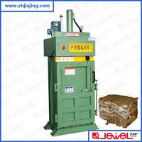 Hot sale!!! Waste paper baler machine JP6040T10B compress baler ,packing machine