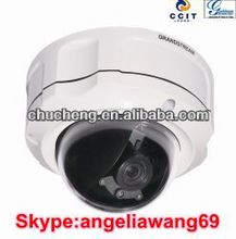 GXV3662_HD/FHD Series Fixed Dome IP66 Camera