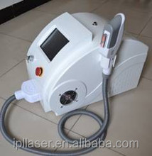 hot sell at 2015 The last promotion activity of IPL hair removal machine at 2014