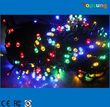 Trade assurance 200 led string light solar 20 meter buy direct from china
