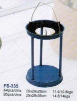 color painted cast iron burner stand/fire stand