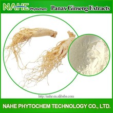 high quality Ginseng Concentrate natural anti-aging herb Medicine