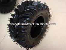 13x5. 00 - 6 souffleuse à neige pneus souffleuse tondeuse tracteur tracteur balayeuse de roue