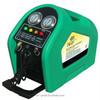 AC gas recycling machine CM-EP ac service station new R1234yf refrigerant machine