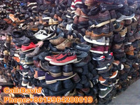 2015 New Arrival Cheapest Price second hand shoes wholesale in uk