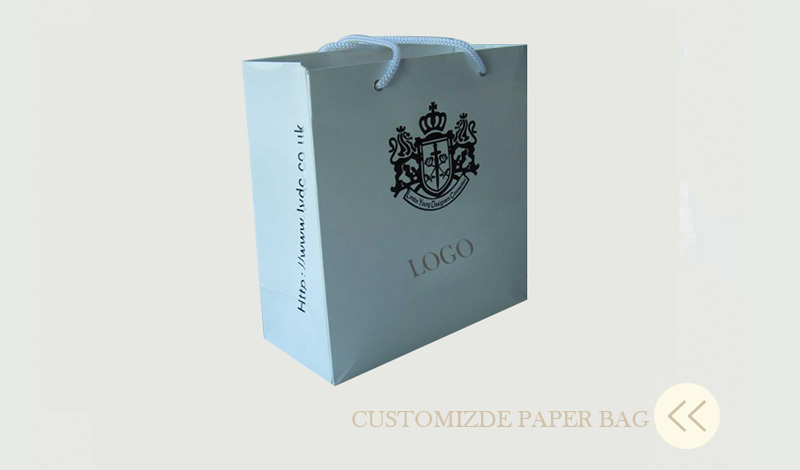 Paper Cloth Shopping Bag Brand
