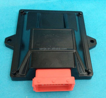D07 ECU kits for cars/ sequential injection conversion kit