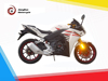 250cc dual front disc brake CBR dual sport Chongqing Jiangrun wholesale racing motorcycle for sale