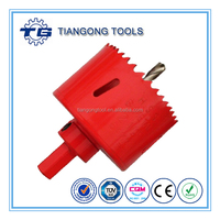 M42 Bi-metal Hole Saw stainless steel hole cutter