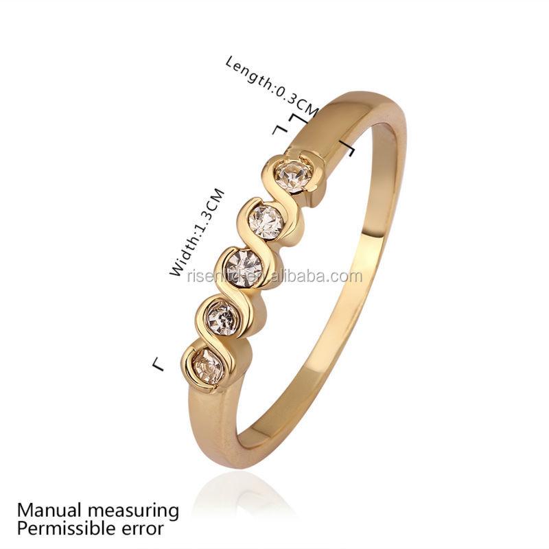 Luxury New Design Of Gold Finger Ring | Jewellry\'s Website